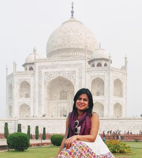 'When you're single, the only person who can disappoint you is yourself,' says Muktadhara Ray, 34, a software engineer from Pune. 'I particularly revel in solo travel. No depending on anyone else. You can make your own itinerary, plan each day as you want. Costs are higher, and certain things like meals and hikes can get lonely. But I'm so enjoying it overall.'