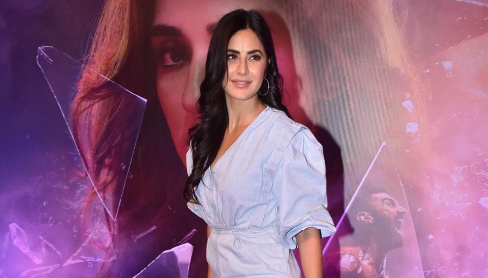 Katrina Kaif may now be seen in Ali Abbas Zafar's superhero film.