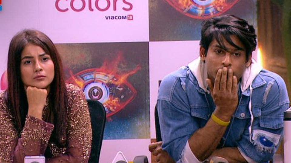 Bigg Boss 13: The viewers were surprised with Sidharth Shukla and Shehnaaz Gill's choice of gifts for each other.