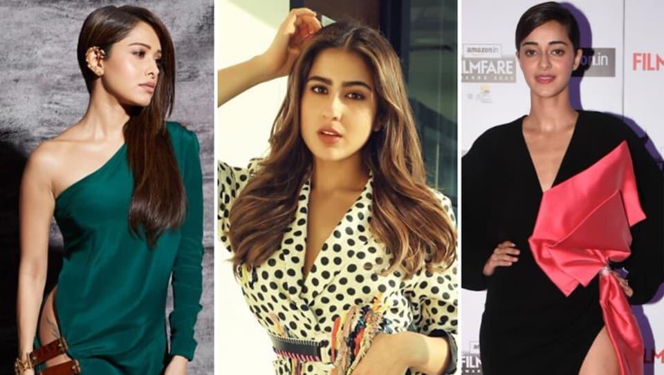 Sara Ali Khan, Disha Patani, Ananya Panday: Best and worst dressed celebrities this week