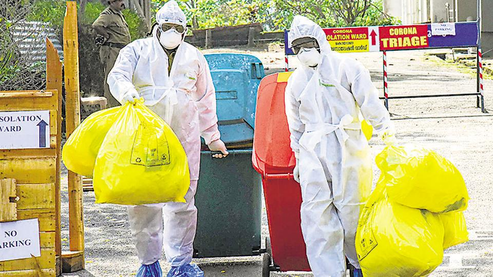 With Kerala quickly identifying and containing 2019-nCoV importation cases among three students from Wuhan and everyone they had come in contact with since they got infected, India has, so far, escaped the worst of the virus