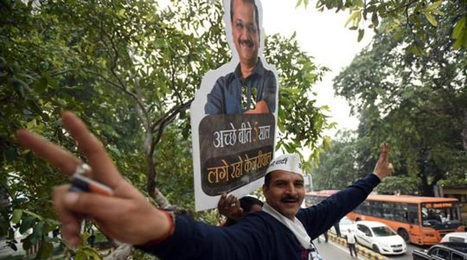 Arvind Kejriwal, Bihar in-charge of AAP Sanjay Singh and other senior leaders of the party are also expected to spend time in Bihar this year.