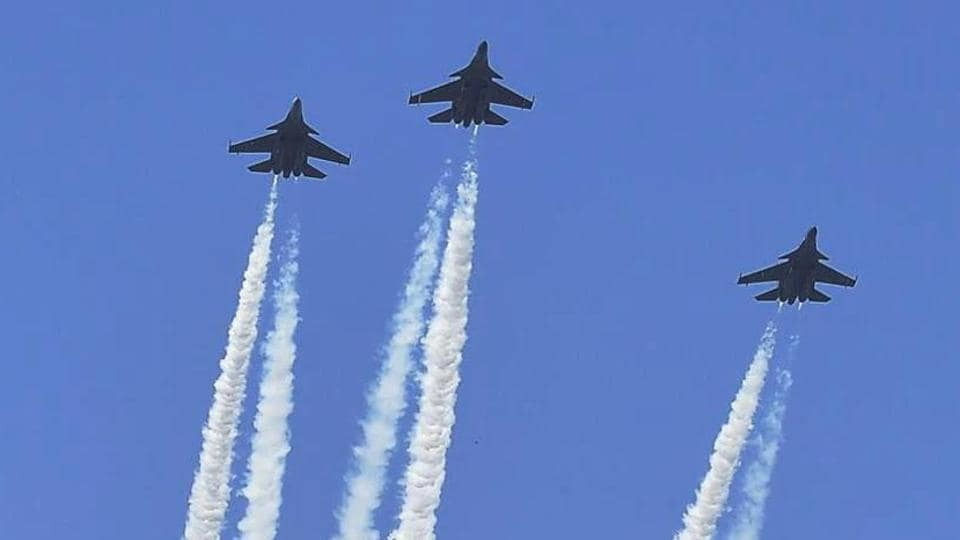 US govt clears sale of $1.9 billion air defence weapon system to India