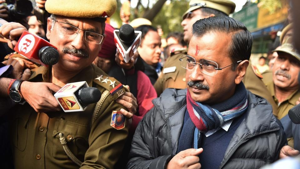 News updates from Hindustan Times at :Arvind Kejriwal condemns Gargi College incident, promises harsh punishment and all the latest news at this hour