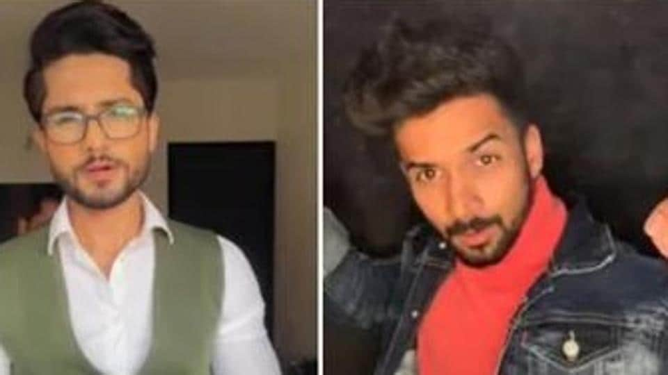 Several people have joined the social media challenge on TikTok.