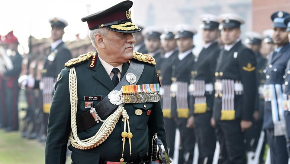 Pension cost cut top on military agenda