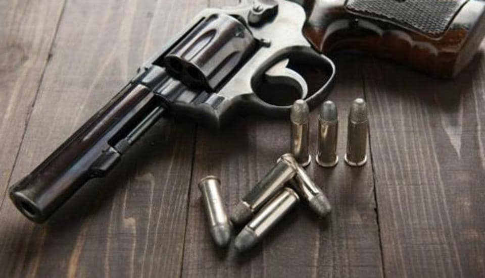 In a shocking incident, a 14-year-old class 9 student allegedly shot himself in his head, with his father's licensed pistol in Dehradun,