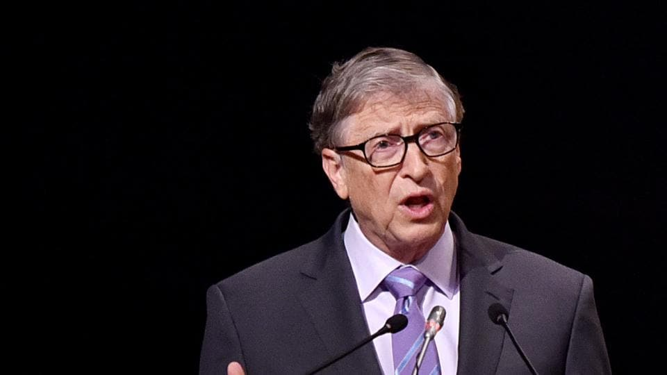 Microsoft co-founder Bill Gates buys superyacht for Rs 4,600 crore - Hindustan Times thumbnail
