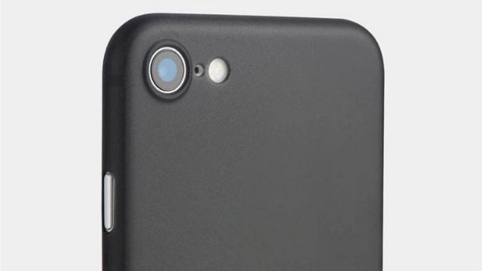 iPhone SE 2 case up for pre-orders.