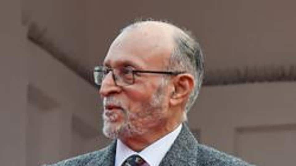 Lt Governor Anil Baijal on Tuesday dissolved the Delhi Assembly