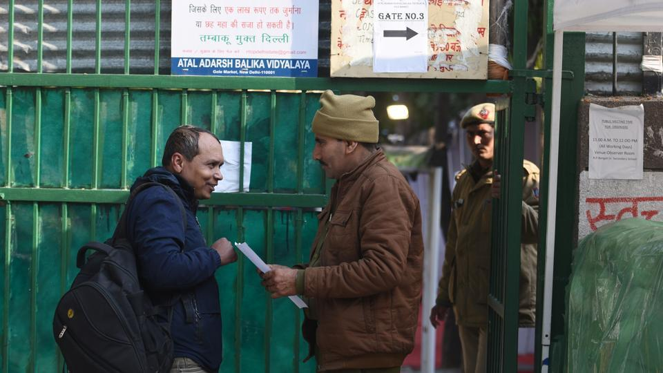 Votes polled for the Delhi Assembly election 2020 will be counted on Tuesday at 21 centres across the city