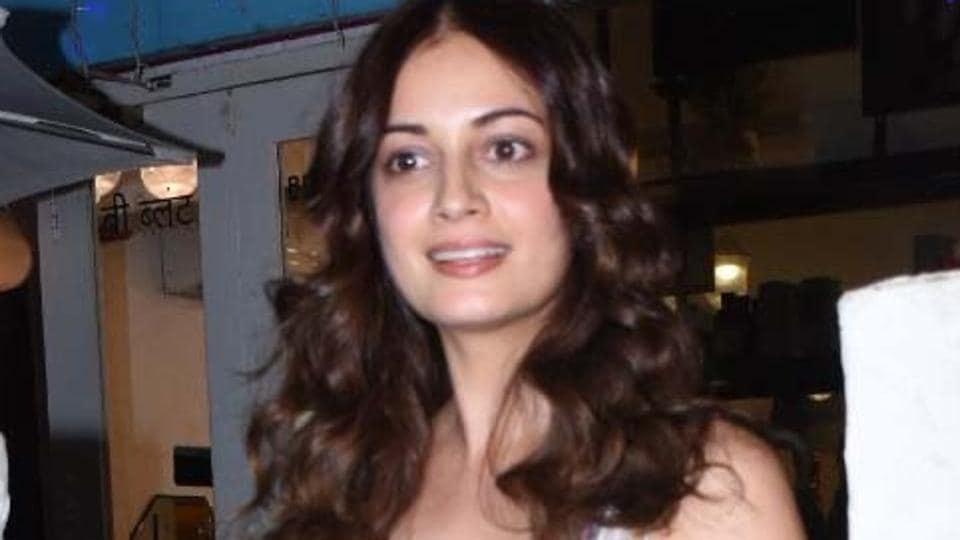 Dia Mirza will now be seen in Anubhav Sinha's Thappad.
