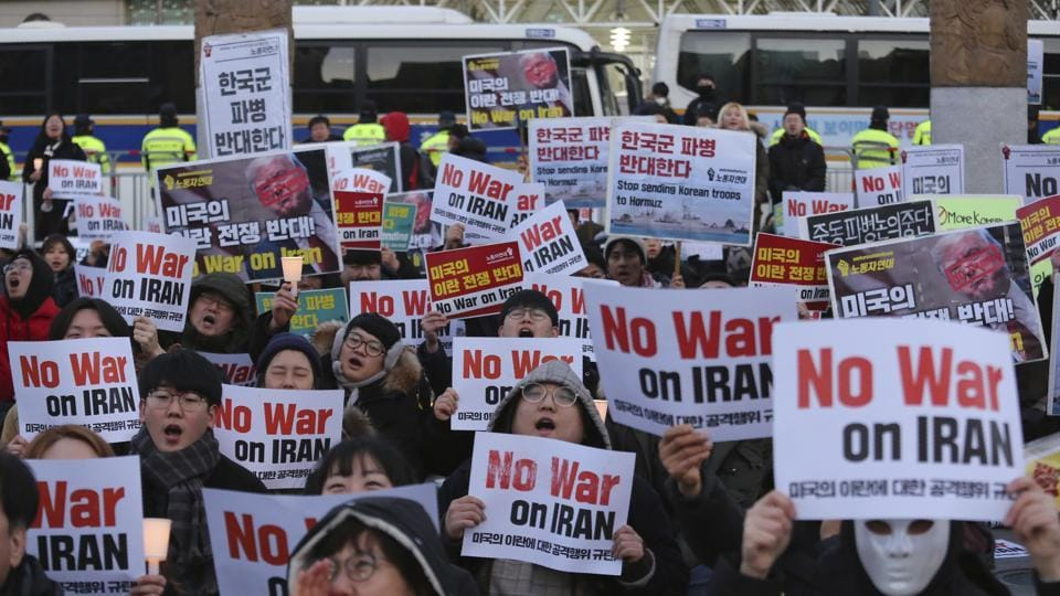 U.S. military on Monday disclosed a more than 50% jump in cases of traumatic brain injury stemming from Iran's missile attack