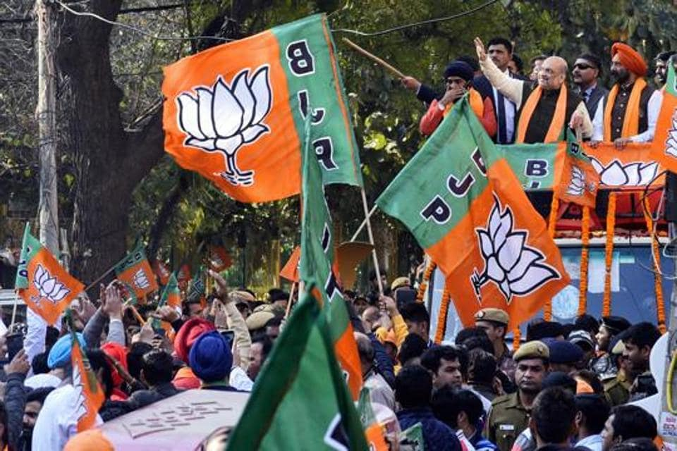 The BJP's campaign did not convince swing voters but the outcome does not reflect a rejection of the ideology