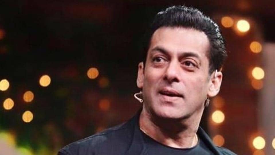 SalmanKhan will be seen next in Radhe Your Most Wanted Bhai and Kick 2.