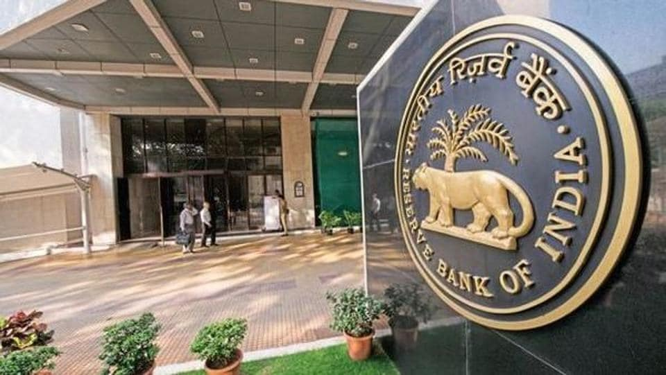 """""""The investment cycle appears to be poised to gain momentum in the short to medium term, but, its sustainability needs to be watched closely,"""" the RBI said. Photo: Aniruddha Chowdhury/Mint"""