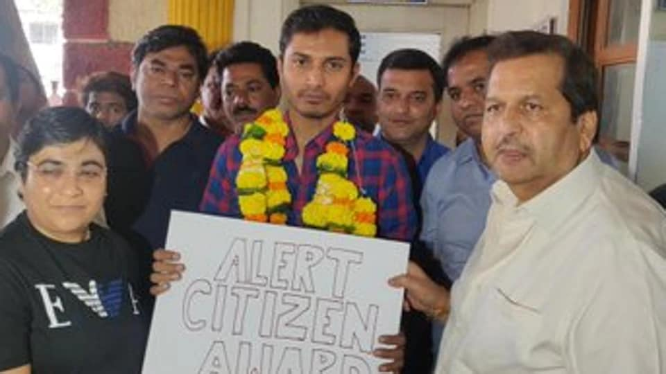 The driver, Rohit Gour, was suspended by the cab aggregator as it had set up an inquiry after he reported his passenger, poet-activist Bappadittya Sarkar, to the Mumbai Police after overhearing his conversation on anti-Citizenship (Amendment) Act protests.