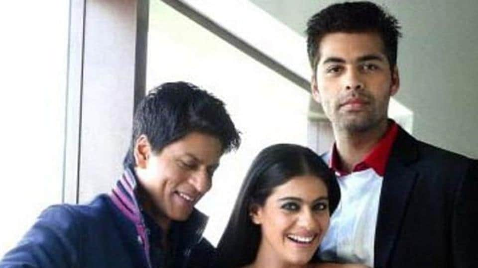 Shah Rukh Khan thanks Karan Johar, Kajol for making 'arguably the finest film of our careers', on My Name is Khan 10-year anniversary