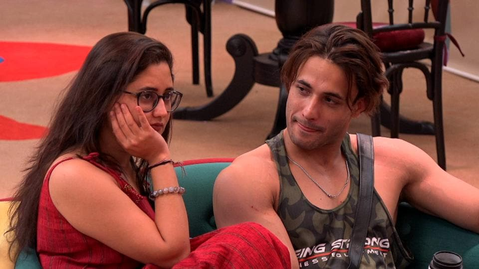 Bigg Boss 13 day 136 written update episode 136 February 11: While Rashami Desai and Paras Chhabra once again reiterated that they won;t continue their current relationships, Asim Riaz made a shocking revelation about Shehnaaz's romantic plans.