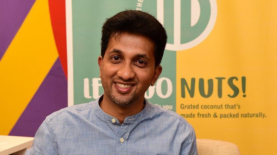PC Musthafa, Co-founder & CEO, iD Fresh Food