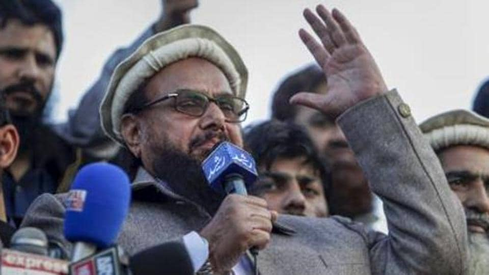 Saeed, 69, for whom the US has offered a bounty of $10 million, has been detained without charge several times since the 2008 Mumbai attacks, but has never been formally charged or prosecuted in Pakistani courts.