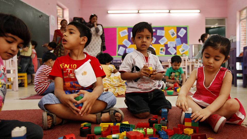 The second merit list for nursery admissions in Delhi is scheduled to be released on February 12.