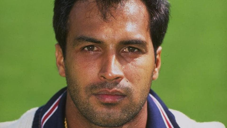 File image of Robin Singh