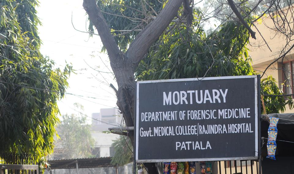 SHOCKING: The UP-based victim's family had misidentified the body of their kin, leading to the confusion and swapping.