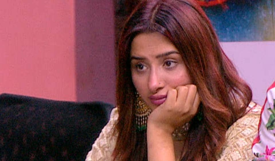 Bigg Boss 13: As per reports, Mahira Sharma is the latest contestant to be evicted from the show in midnight eviction.