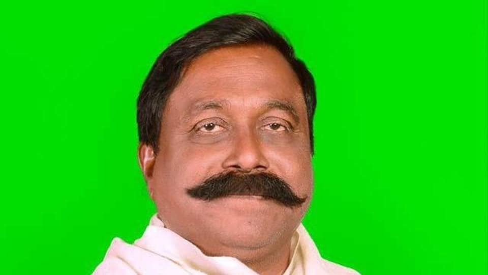Senior BJD leader Anup Sai arrested for involvement in a double murder case of a woman and her minor daughter.