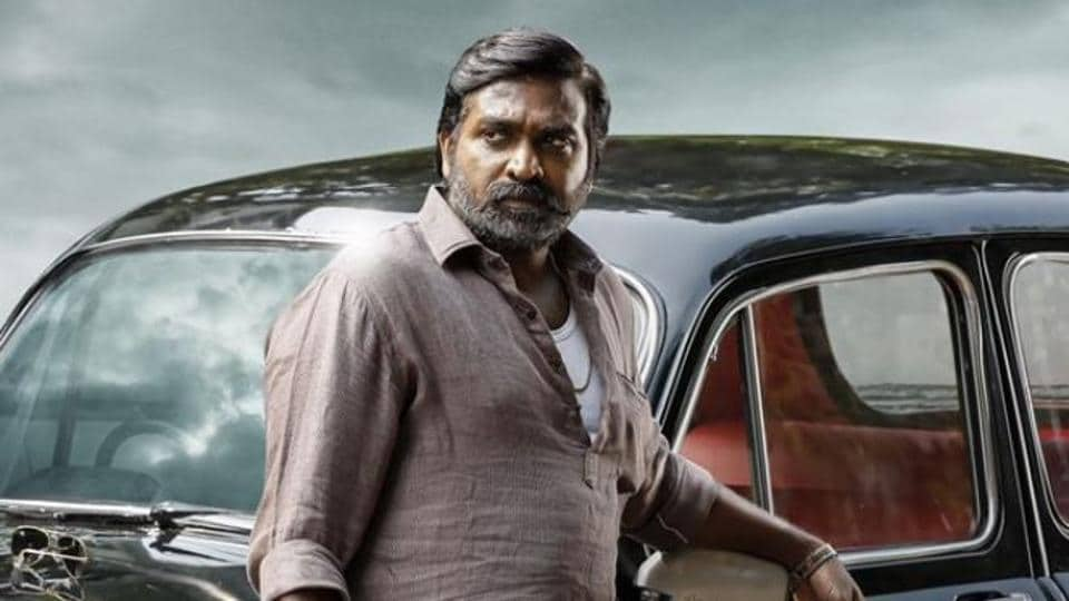Vijay Sethupathi rubbishes rumours about converting to Christianity