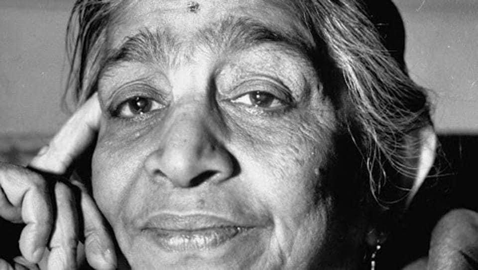 Sarojini Naidu birth anniversary:Sarojini Naidu died due to a cardiac arrest on March 2, 1949 in Lucknow.