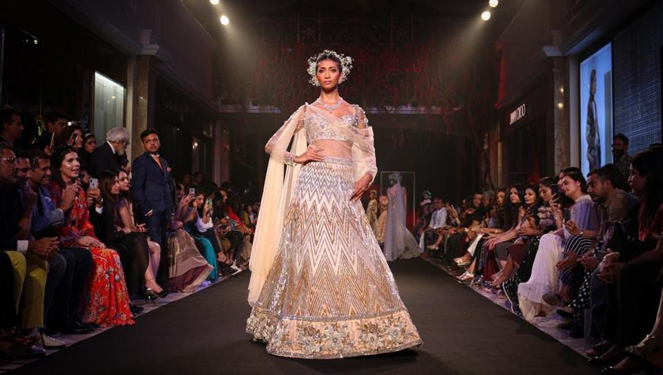 Rajnigandha Pearls India Fashion Awards in Association with DLF Avenue curated by Talent Factory is all set to establish a benchmark with its debut edition on February 20, 2020.