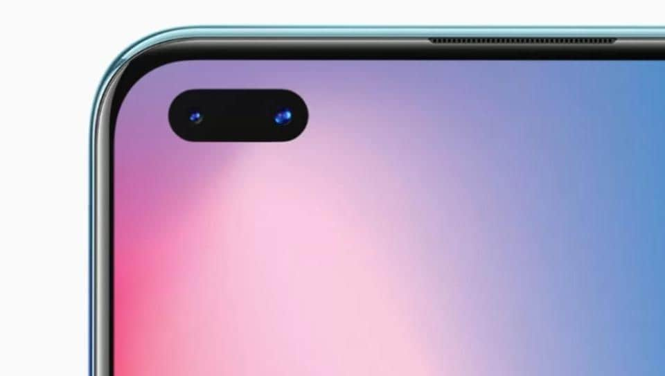 Oppo Reno 3 Pro is coming to India soon