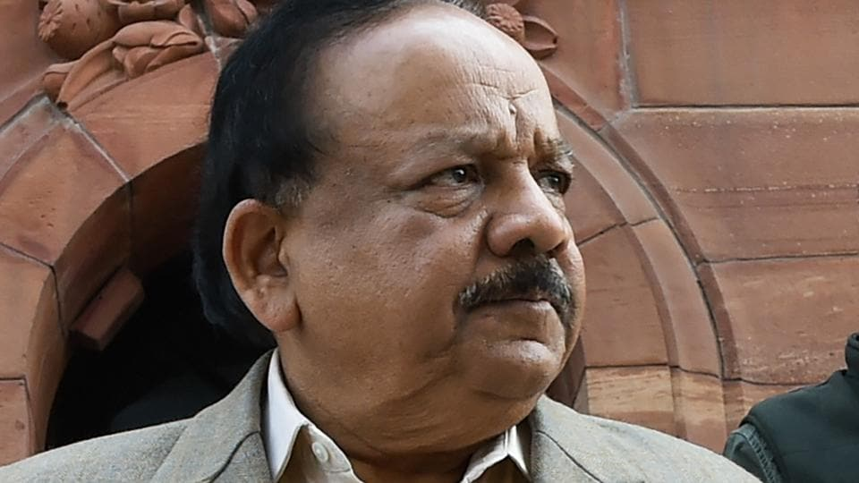 Union Health Minister Harsh Vardhan has said tight protocols are in place to contain the outbreak of coronavirus in the India.