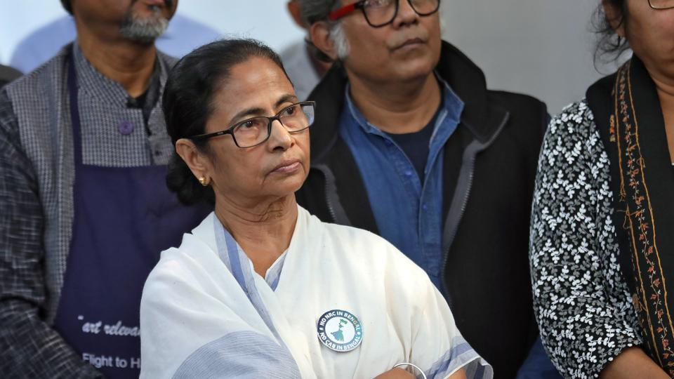 Mamata Banerjee, Chief Minister of West Bengal, has not been invited to Kolkata's new metro route's inauguration event.