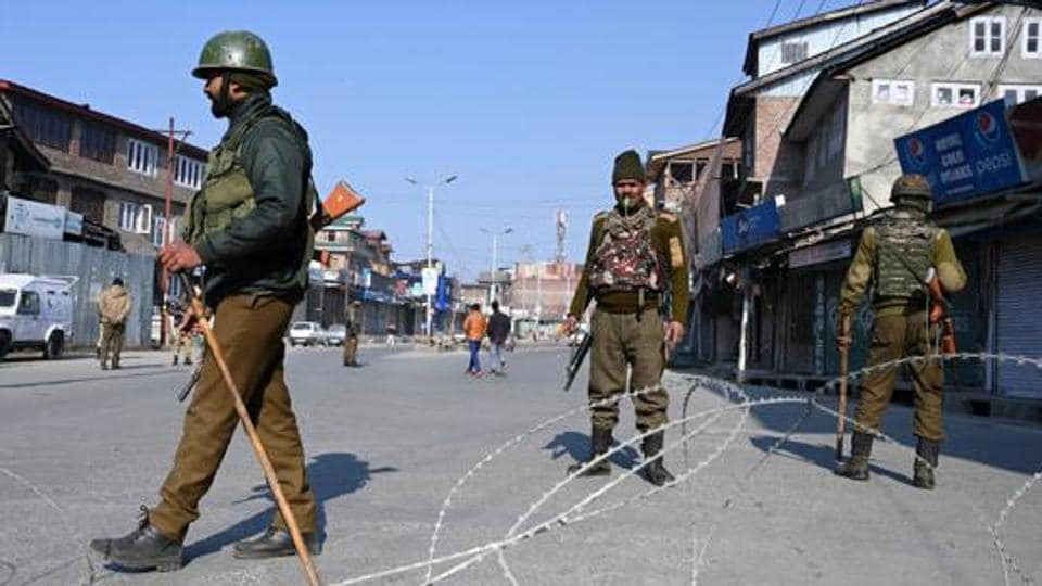 The government abrogated Article 370 of the Constitution on August 5, 2019 that granted special status to Jammu and Kashmir, and imposed curbs including on movement of people as well as on mobile telephone and internet  connectivity