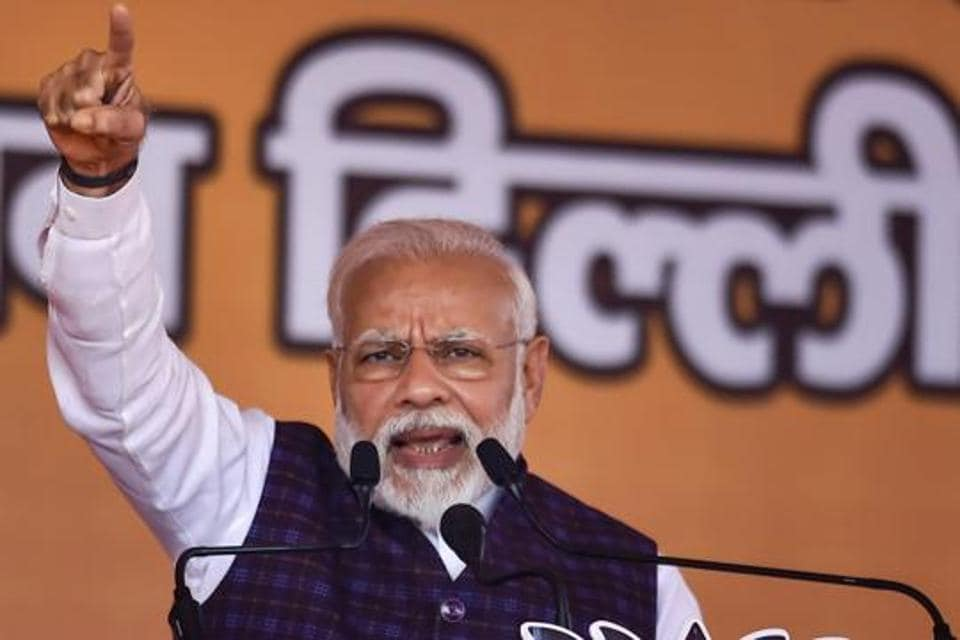 Prime Minister Narendra Modi on Saturday tweeted his wishes and advice to thousands of students who appeared for the Class 10 and Class 12 board examinations
