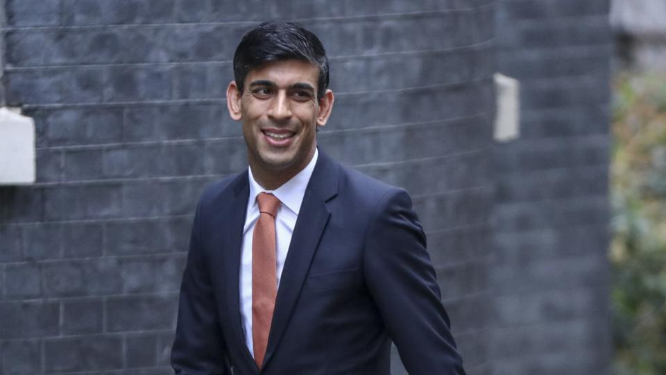 Rishi Sunak, Infosys founder Narayana Murthy's  son-in-law, to be appointed Britain's new finance minister, reports AFP.