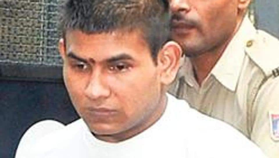 Vinay Sharma is one of the four convicts in the December 2012 Delhi gang rape case.