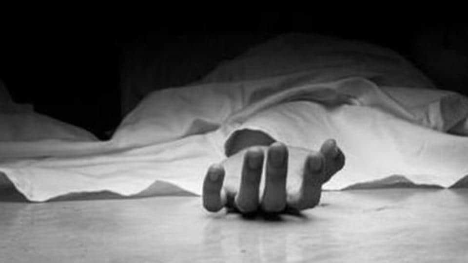 The murders came to light on Wednesday, after the police control room received a call complaining of stench coming from the Bhajanpura house.