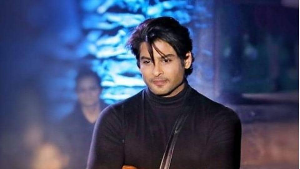 Sidharth Shukla is among the finalists on the show.