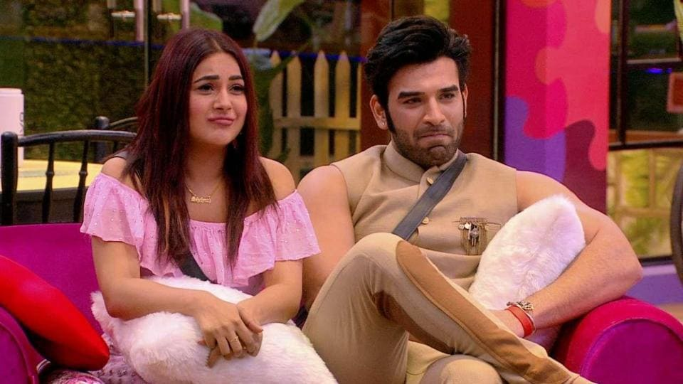 Shehnaaz Gill and Paras Chhabra have had a rough ride inside the Bigg Boss 13 house.