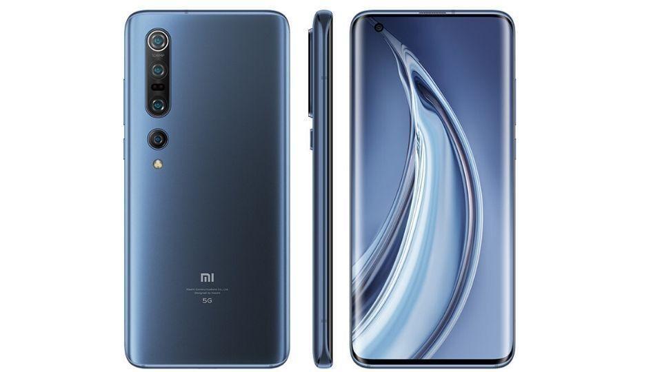 Xiaomi Mi 10 Pro launched inChina.