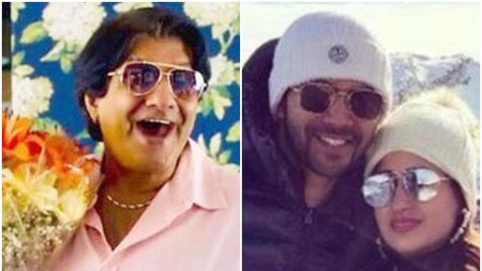 Varun Dhawan's uncle Anil says family wants the actor to marry, says the wedding 'should happen now'