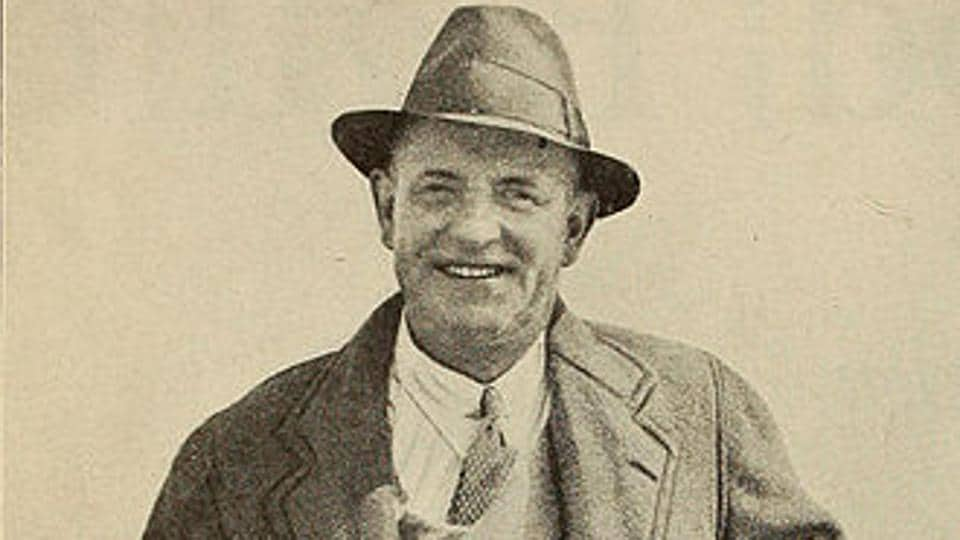PG Wodehouse death anniversary: Everything you need to know about the banker-turned-author-turned scriptwriter.