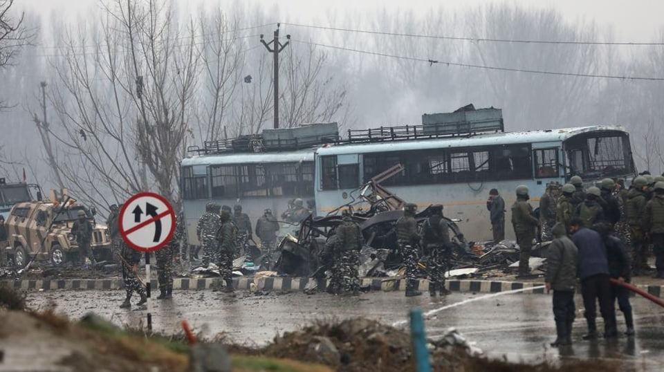 News updates from Hindustan Times: Rajnath Singh, Amit Shah pay homage to martyrs on Pulwama attack anniversary and all the latest news at this hour