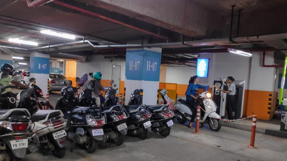 Pune Municipal Corporation (PMC) is yet to execute the parking policy passed by the general body in March 2018.