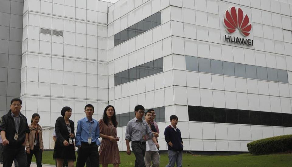 The Justice Department has added new criminal charges against Chinese tech giant Huawei and two of its US subsidiaries
