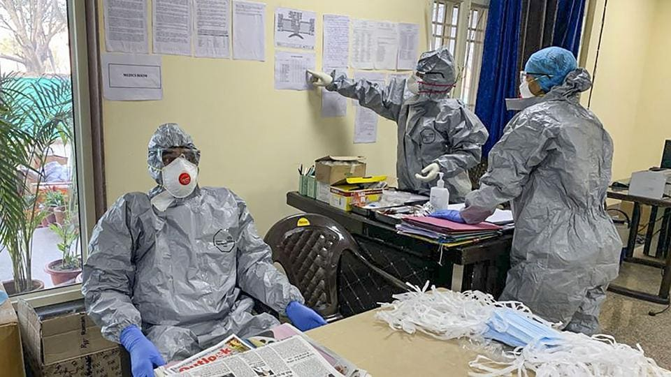Aviation regulator DGCA asked airports and airlines on Friday that in order to prevent the spread of novel coronavirus infection, passengers arriving in flights from Japan and South Korea must be screened once they step out of the aerobridge.